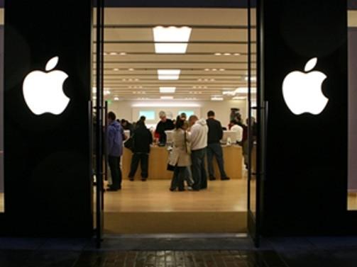 Çin firmasından Apple'a fikri mülkiyet davası