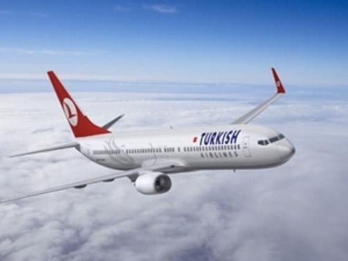 THY'nin İstanbul-Varna seferleri 30 Haziran'da başlıyor