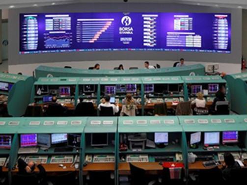 Borsa, haftaya düşüşle başladı