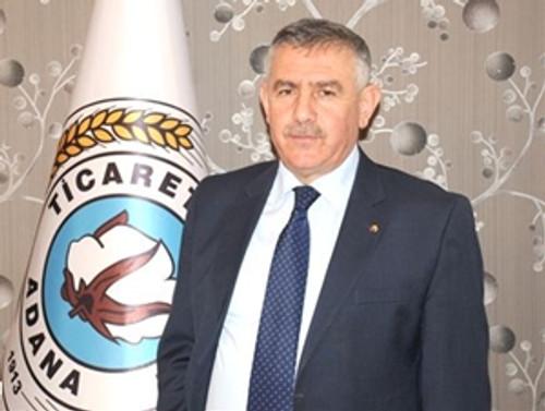Adana'da 'Borsa Kampusü' kurulacak