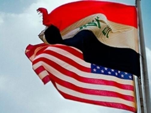 Irak, ABD'den destek talep etti