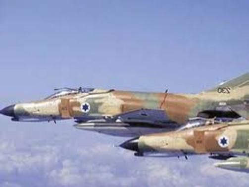 İsrail'den Gazze'ye geniş kapsamlı saldırı hazırlığı