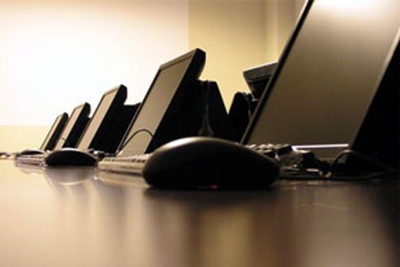 ABD'de PC satışları yüzde 3,8 arttı