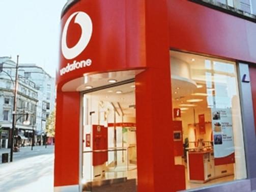 Vodafone'dan esnafa özel uygulama