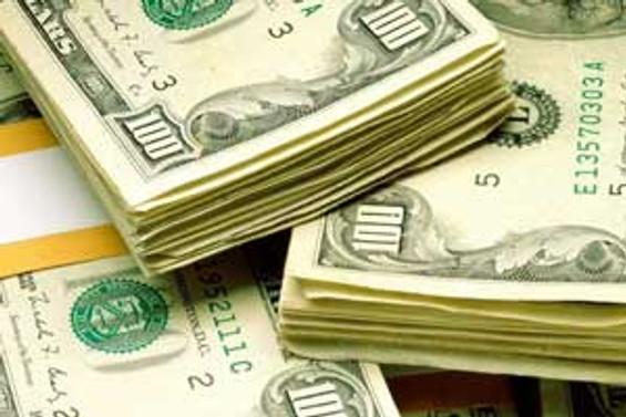 ABD'de bütçe açığı 220,9 milyar dolara çıktı
