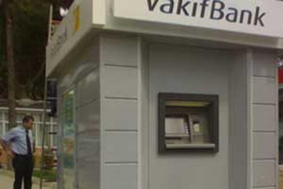 Vakıfbank'a 950 milyon dolar sendikasyon