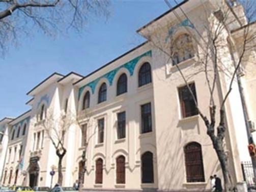 Kültür Bakanlığı  Müşavirliğine Şahin atandı