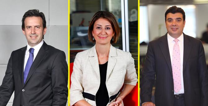Turkcell yönetiminde sürpriz ayrılık