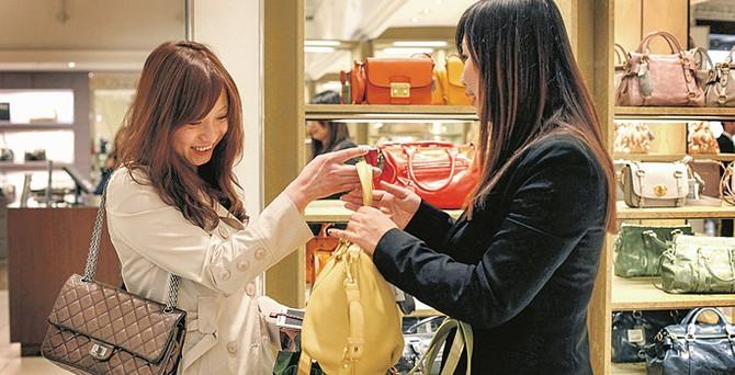Çinli turistler 215 milyar dolar harcadı