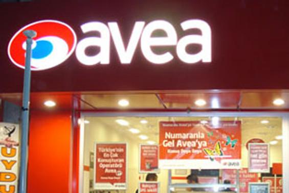 Avea'dan Faturasız Yükleme Kampanyası