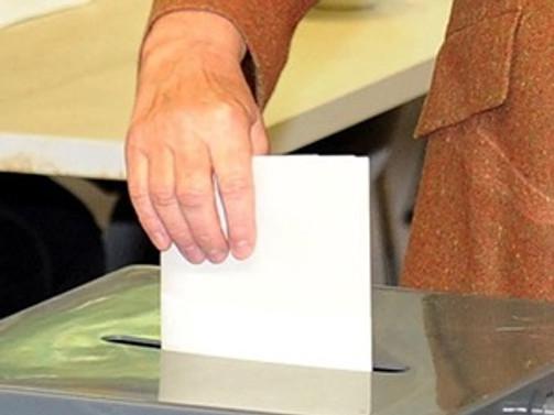 Cumhurbaşkanlığı seçiminde 6 noktada oy kullanılacak