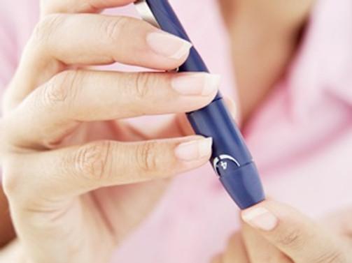 İğnesiz diyabet testi yolda