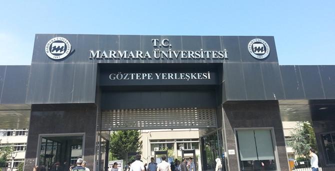 Marmara Üniversitesi'nin yerleşkeleri tek merkezde toplanacak