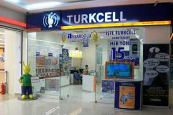 Avrupa'nın en şeffaf şirketinden biri Turkcell