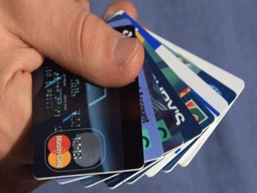 Tatili kredi kartından yaptık