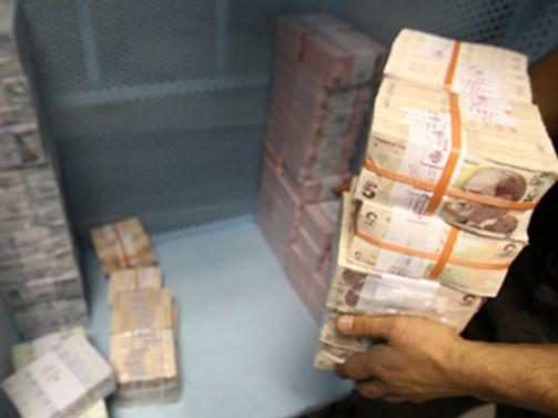 M3 para arzı 1 trilyon 12.9 milyar liraya geriledi