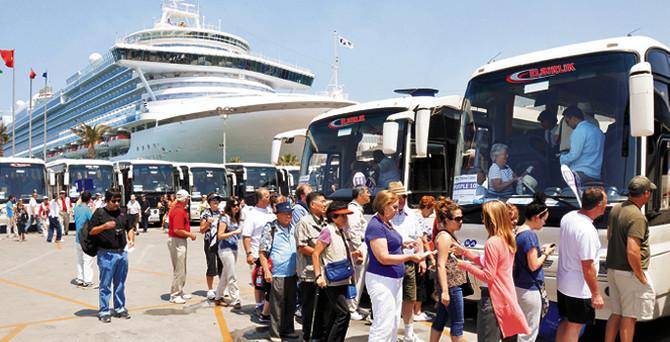 Turizmci gelecek yıldan endişeli