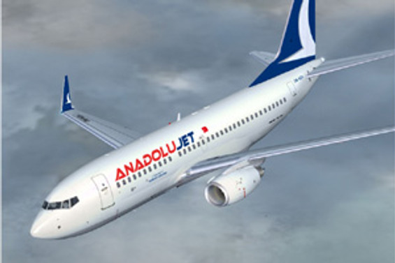 AnadoluJet, Ankara-Balıkesir uçuşlarına başlıyor