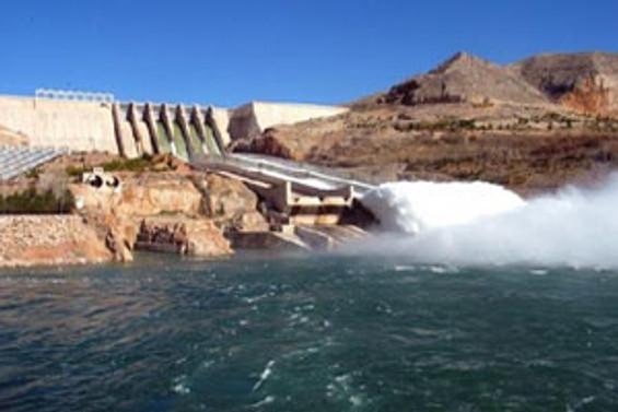 Akocak Hidro Elektrik Santrali faaliyete geçti