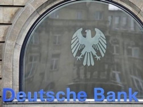 Deutsche Bank'ın kârı yüzde 30 düştü