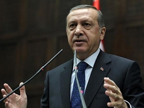 Erdoğan: Bu olaylar idamlık