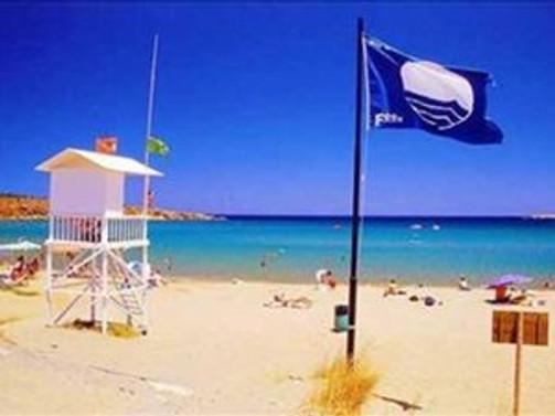 Mavi bayrak alan plaj ve marinalar belli oldu