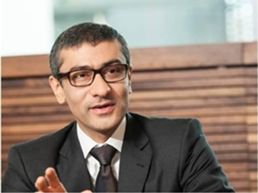 Nokia'nın yeni CEO'su Rajeev Suri