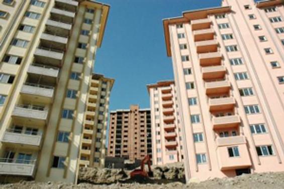 TOKİ'nin Ataköy arsasını 1.8 milyon liraya Kızılay aldı