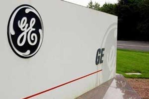 GE'nin karı beklenenden az