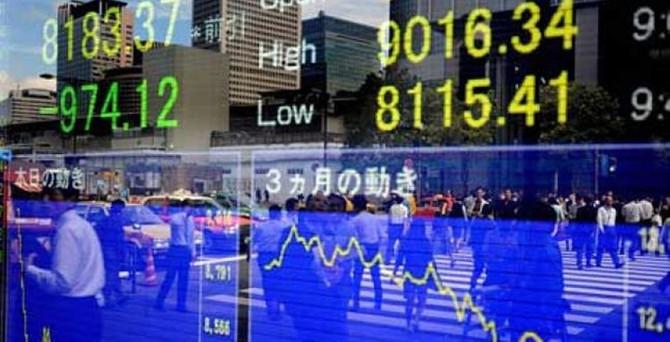 Gün İçi Yorumu: USD/JPY