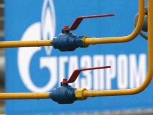 Gazprom Export'ta görev değişikliği