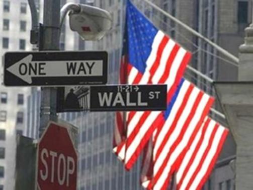 Wall Street'te Dow Jones rekor tazeledi