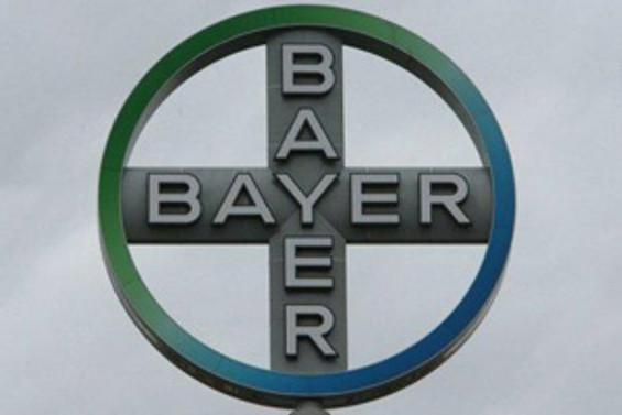 Bayer'in Türkiye satışları arttı