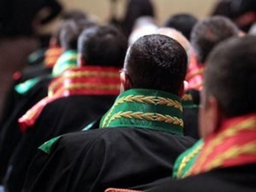 8 bin 500 hakim ve savcı alınacak