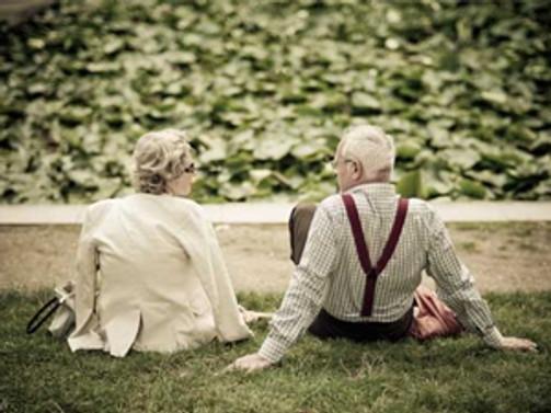 Yaşlı nüfus 2023'te yaklaşık 3 milyon artacak