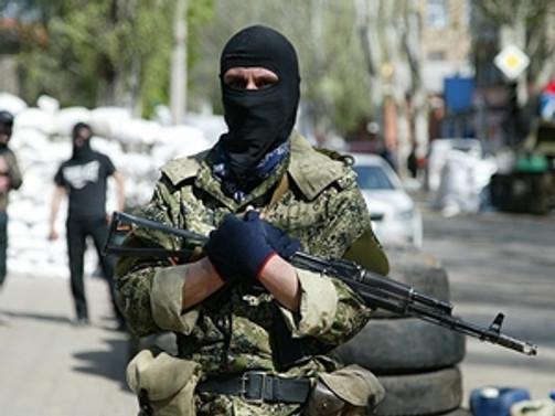 Ukrayna'nın doğusunda çatışma: 3 asker öldü!