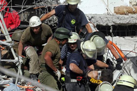 Şili'de 7.2'lik artçı deprem oldu