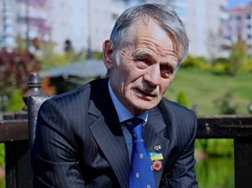 Kırım'daki insan hakları ihlallerini AİHM'e taşıyacağız