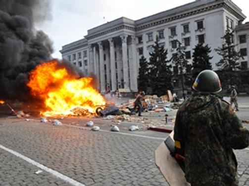 Rusya'dan Ukrayna'ya 'insani yardım koridoru' teklifi