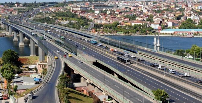 İstanbul'da bu yollar 3 gün kapalı olacak