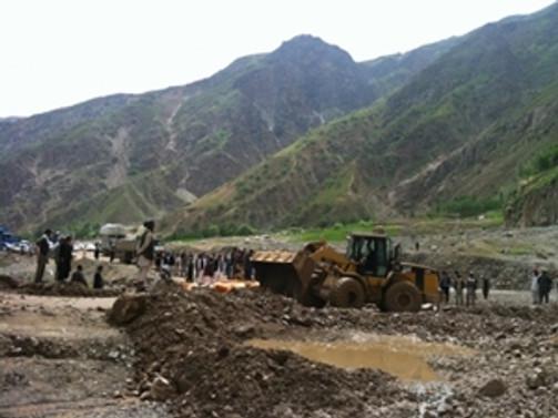 Endonezya'da toprak kayması: 6 ölü