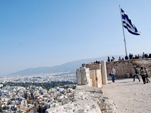 Yunanistan seçimlerinin ikinci turu yarın