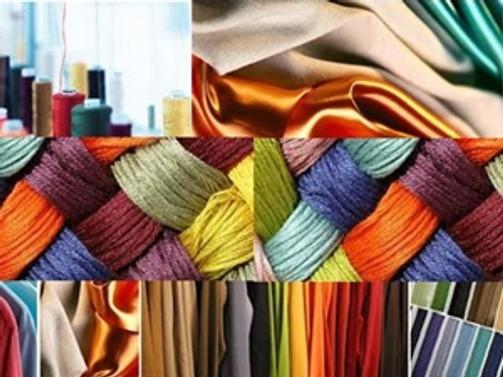 Tekstil sektörünün sorunları çalıştayda ele alınacak