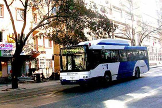 Ankara'da ulaşım ücreti 6 yıl öncesine döndü