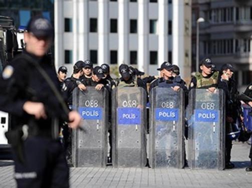 """İstanbul'da """"sokak polisliği"""" daha etkin kullanılacak"""