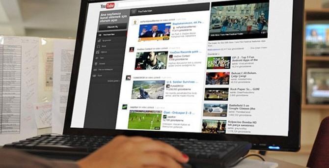 AYM'nin Youtube kararı Resmi Gazete'de