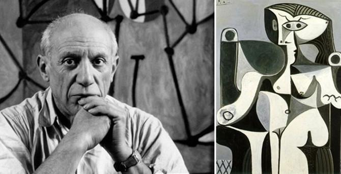 PET Holding desteğiyle Picasso, ilk kez Ankara'da