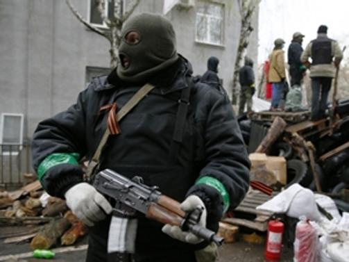 Ukrayna'da çatışmalar sürüyor
