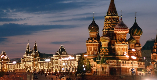Rus bankalarına darbe