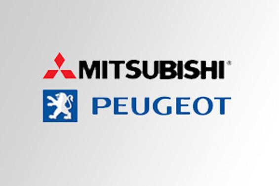 Peugeot ile Mitsubishi birleşmiyor